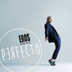 Perfetto - Eros Ramazzotti (CD)