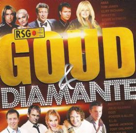 Various Artists - RSG Goud And Diamante (CD)