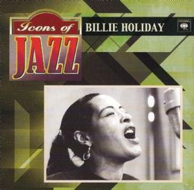 Billie Holiday - Icons Of Jazz (CD)