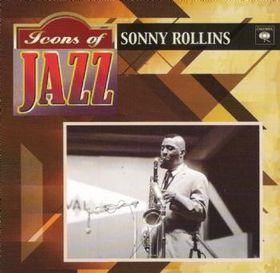 Sonny Rollins - Icons Of Jazz (CD)