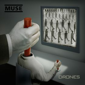 Muse - Drones (CD)