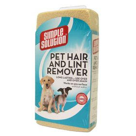 Simple Solutions Hair And Lint Remover