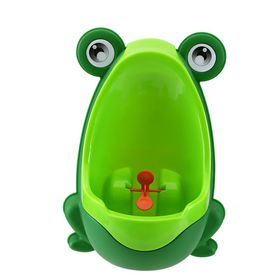 4aKid - Easy-Peesy Potty- Green