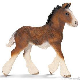 Schleich Shire Foal