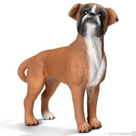 Schleich Boxer, Female