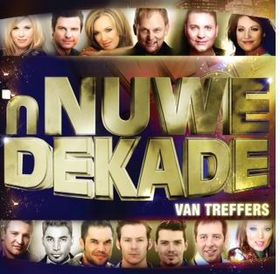 Various Artists  -  N Nuwe Dekade Van Treffers (CD)