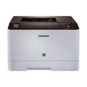 Samsung SL-C1810W Colour Laser Printer Wireless