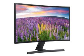 "Samsung 23.5"" Curved LED Monitor"