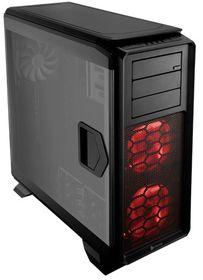 Corsair Graphite 760T ATX Case - Black Windowed