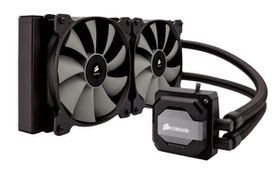 Corsair Hydro H110I GT Closed Loop CPU Cooler