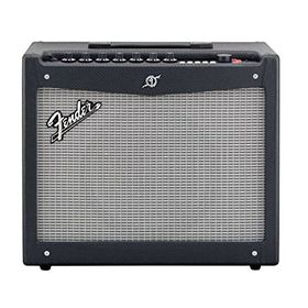 "Fender Mustang III V2 1x12"" 100 Watt Electric Guitar Amplifier"