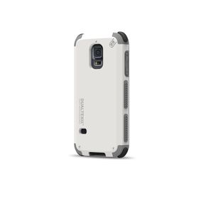 PureGear Dualtek Case for Samsung S5 Mini - Arctic White