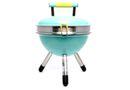 Jamie Oliver - Portable Braai (Turquoise)