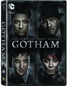 Gotham Season 1 (DVD)