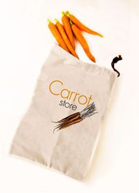 Eddingtons Carrot Store Bag