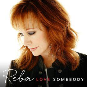 Reba - Love Somebody - (Import CD)