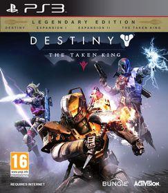 Destiny: The Taken King Battlechest (PS3)