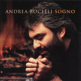Andrea Bocelli - Sogno (2015 Remaster) (CD)