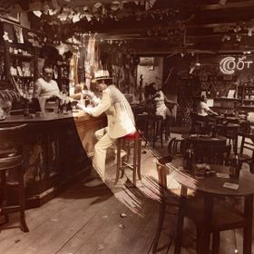 Led Zeppelin - In Through The Out Door Remastered (CD)