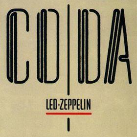 Led Zeppelin - CODA Remastered (CD)