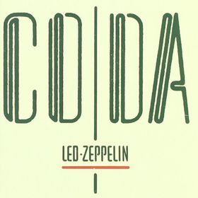 Led Zeppelin - CODA Remastered (Vinyl)