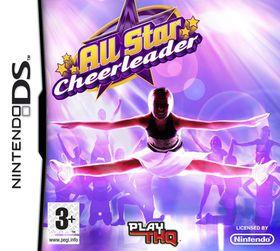 All Star Cheerleader /NDS