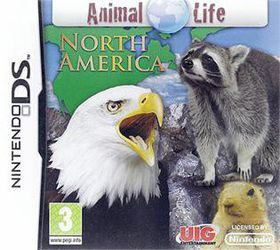 Animal Life: North America /NDS