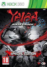 Yaiba: Ninja Gaiden Z - Special Edition (Xbox360)
