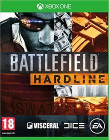 Battlefield Hardline (Xbox 1)