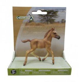 Collecta Horse Haflinger Foal - Walking - Medium
