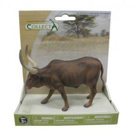 Collecta Farm Ankole-Watusi Cow - Large