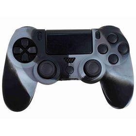 ORB Controller Skin - Black & White (PS4)