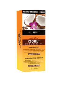 Mark Anthony Coconut Oil Treatment - 50ml