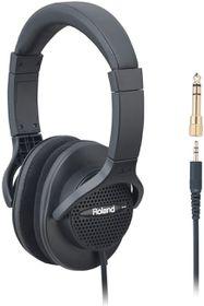 Roland RH-A7-BK Stereo Headphones - Black