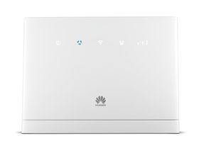 Huawei B315 LTE WiFi Router
