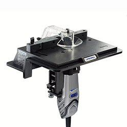 Dremel - Shaper & Router Table