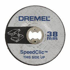Dremel - Ez Speedclic Grinding Wheel