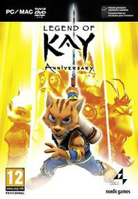 Legend of Kay (HD, PC, DVD)
