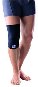 LP Support Knee Support - Closed Patella