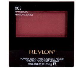 Revlon Powder Blush - Mauvelous