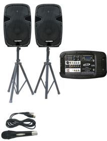 Telefunken TPCS-2014 PA System