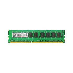 Transcend 1GB DBR 3 1333 ECC Dimm 9-9-9
