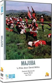 Majuba (DVD)