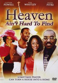 Heaven Aint Hard To Find (DVD)
