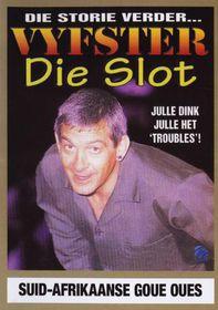 Vyfster: Die Slot (DVD)