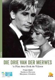 Drie Van Der Merwes (DVD)
