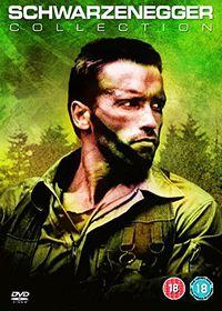 Arnold Schwarzenegger Boxset (DVD)