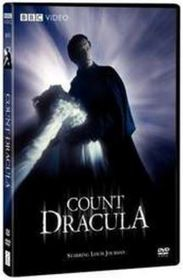 Count Dracula (Louis Jourdan) - (Import DVD)