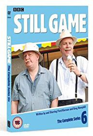 Still Game : Complete BBC Series 6 (DVD)