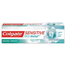 Colgate Enamel Repair Toothpaste - 75ml